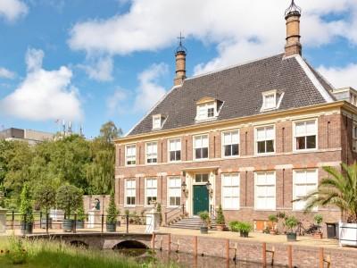 Een uniek wooncentrum in Beverwijk